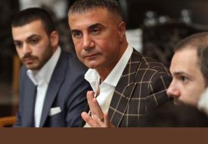 اخبار متناقض از دستگیری و آزادی پدرخوانده مافیای ترکیه در امارات