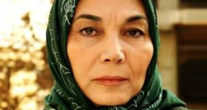 نظر تحسین برانگیز خانم بازیگر درباره رای دادن در انتخابات