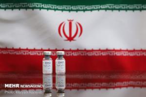 واکسن ایرانی کرونا بدون انتشار مقاله مجوز گرفت؟