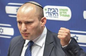 آشنایی با نخست وزیر جدید اسرائیل؛ افتخار به قتل عربها!