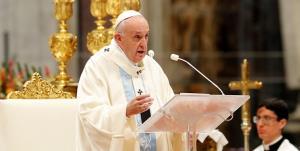 پاپ: دریای مدیترانه بزرگترین قبرستان اروپا شده است