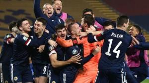 ترکیب اسکاتلند و جمهوری چک مشخص شد