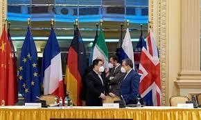 جنگ دیپلماتها در وین