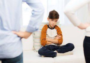 6 خصلت والدین آسیبزا