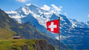 تورم سوییس بالاخره مثبت شد!