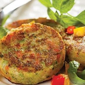 کوکوی سبزیجات، ارگانیک و سرشار از خاصیت