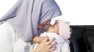 شیر مادر باعث افزایش هوش کودک میشود