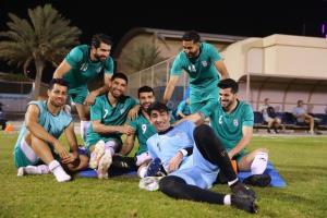 وعده پاداش ۵ هزار یورویی وزیر ورزش برای پیروزی ایران مقابل عراق