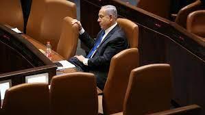 نتانیاهو در عرض نیم ساعت قدرت را به بنت واگذار کرد