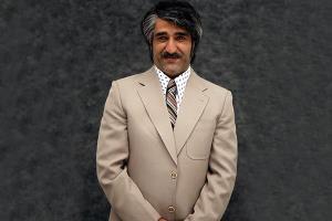 فریبرز: پرونده من از صدام سنگینتره!
