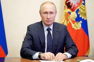 پوتین: روسیه آماده تبادل متقابل مجرمان سایبری با آمریکا است