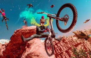 بازی ورزشی Riders Republic در شهریور ماه منتشر خواهد شد