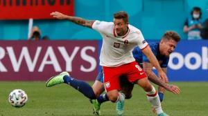یورو 2020/ شکست لهستان در شب کمفروغ لواندوفسکی