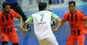 هندبال باشگاههای آسیا/ عبور مس از سد الوحده عربستان