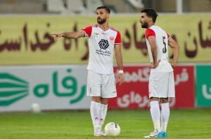 ماجرای جالب بشار و نوراللهی در دیدار تیمهای ملی عراق و ایران