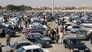 حرکت بازار خودرو خلاف جریان حاکم بر نرخ ارز