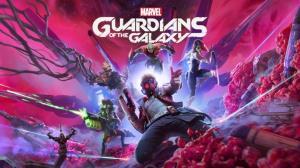 بازی Marvel's Guardians of the Galaxy معرفی شد