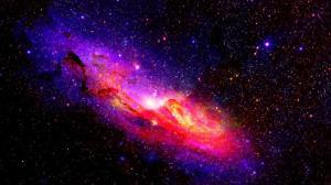 کشف یک قوس کهکشانی با وسعت ۳ میلیارد سال نوری