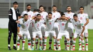 بررسی ترکیب احتمالی تیم ملی در بازی با عراق