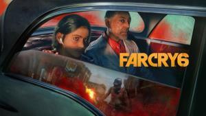 تریلر جدیدی از گیمپلی بازی Far Cry 6 منتشر شد