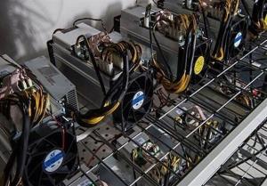 کشف تجهیزات ۵ میلیاردی استخراج ارز دیجیتال در اراک