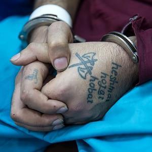 سرکرده باند بینالمللی قاچاق مواد مخدر دستگیر شد