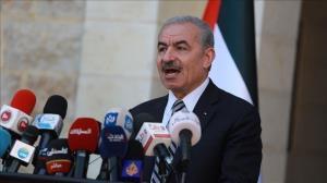 واکنش نخستوزیر فلسطین به روی کارآمدن کابینه جدید رژیم صهیونیستی