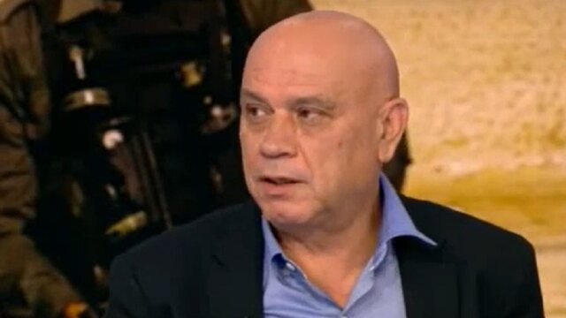 حضور یک وزیر عرب در دولت جدید رژیم صهیونیستی