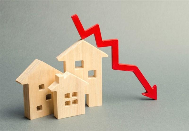 قیمتها در بخش مسکن ریزش میکند؟