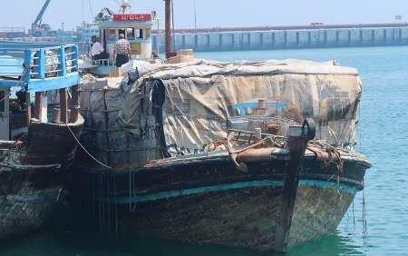 کشف تجهیزات پزشکی قاچاق در بوشهر