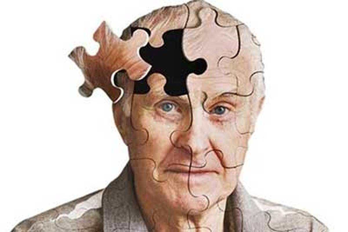 مهار آلزایمر با تغذیه سالم