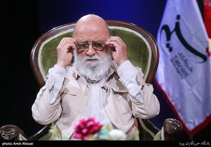 مناظره کاندیداهای شورای شهر تهران