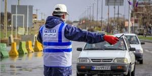 محدودیتهای تردد شبانه در روز ۲۸ خرداد برقرار نیست