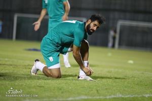 بازگشت ستاره پرسپولیسی به ترکیب اصلی تیم ملی