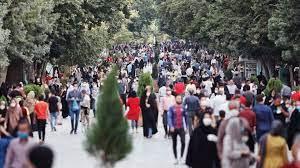 غافلگیری ایرانی ها در محیط عمومی