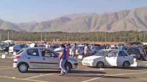 نوسانات ادامهدار قیمت خودرو در بازار