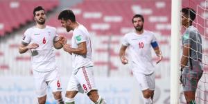 اشتباه عجیب AFC در اعلام ترکیب ایران!