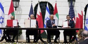 انجام هماهنگی برای برگزاری نشست سران آمریکا، رژیم صهیونیستی، امارات و بحرین