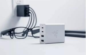 ریزر از شارژر مسافرتی ۱۳۰ وات دارای ۴ درگاه USB-C رونمایی کرد