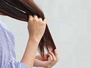 خشکی موها، پیامد عادات اشتباه