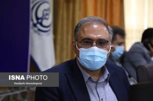 حساسیت بهداشتی کم و تعداد بیماران در فارس زیاد شده است