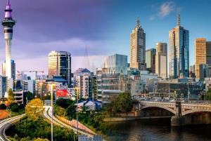 ۱۰ شهر برتر دنیا برای زندگی/ رتبهبندی بهترین شهرهای جهان زیر سایه کرونا