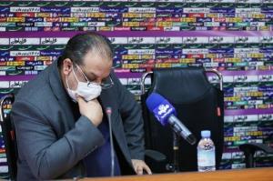 توضیحات مهدی درباره برنامه بازیهای لیگ برتر و جام حذفی