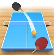 Table Tennis 3D؛ با حرفه ای ها پینگ پونگ بازی کنید