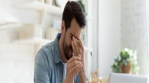 روانشناسی/ این ۱۰ علامت در مردان یعنی افسرده شدهاند