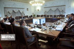 اطلاعیه دبیرخانه شورای عالی هماهنگی اقتصادی درباره تصمیمگیری درخصوص اصلاح قیمت بنزین در سال ۹۸