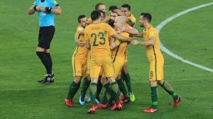 انتخابی جامجهانی/ پیروزی استرالیا خیال اسکوچیچ را راحت کرد