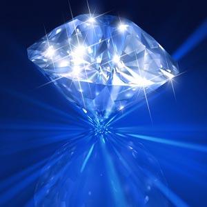 داستانک/ معدنی پر از الماس