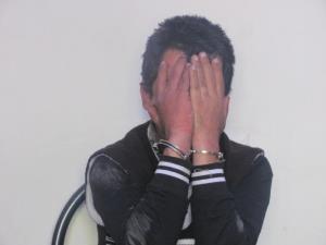 سارق دریچههای فاضلاب در کرمان به دام افتاد