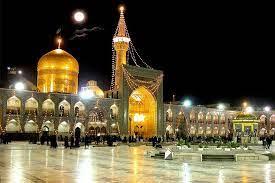 آغاز جشنهای خیابانی دههکرامت شهرداری مشهد